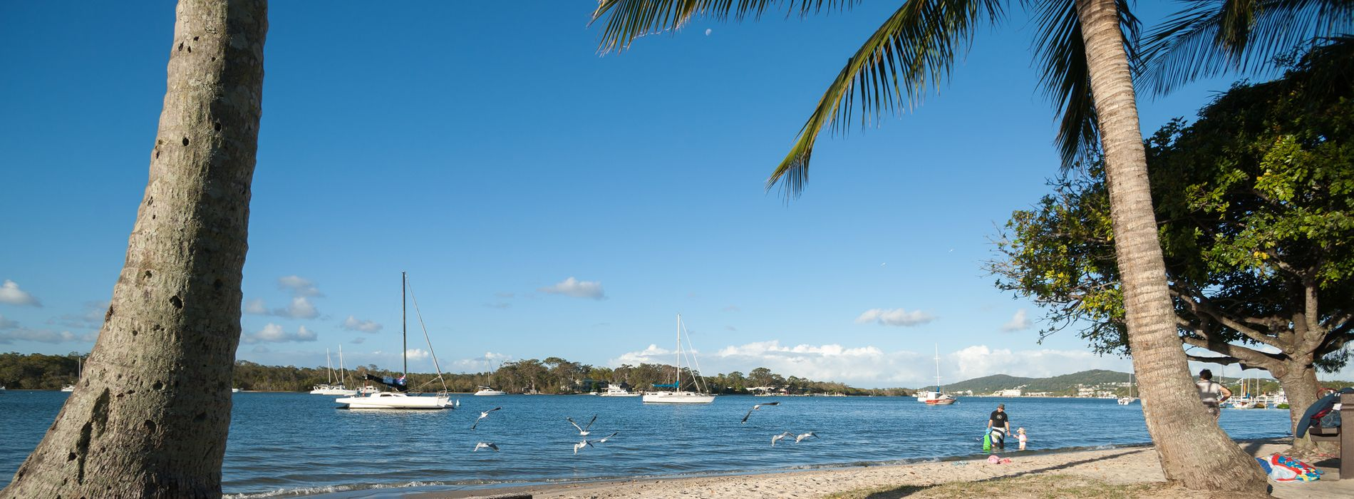 Cayman Quays Holiday Apartments - Noosaville